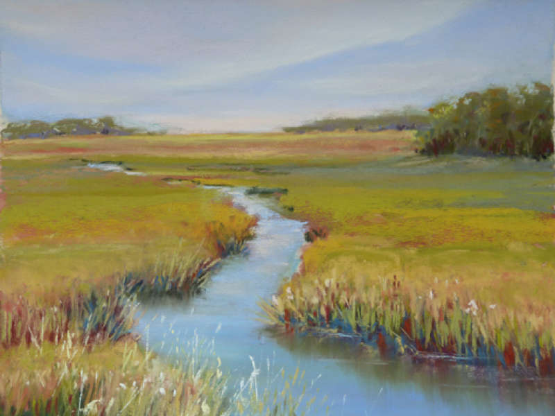 Low Country by Carol Bertino