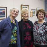 Winter Show Reception and Awards Ceremony