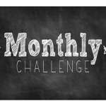 Monthly Painting Challenge Online